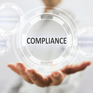 Compliance with GDPR